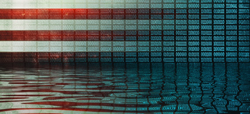 "The U.S. intelligence community should elevate open-source intelligence to a core ""int,"" alongside signal intelligence, human intelligence, and geospatial intelligence."