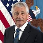 Secretary of Defens, ... ]