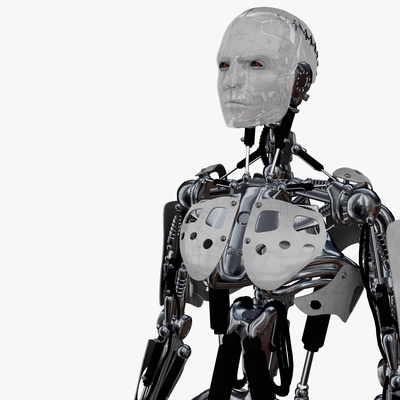 Now The Military Is Going To Build Robots That Have Morals