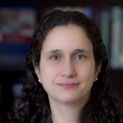 Nora Bensahel