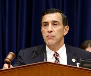 Rep. Darrell Issa, R-Calif., the chairman of the House Oversight Committee
