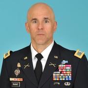 Col. Michael Rauhut