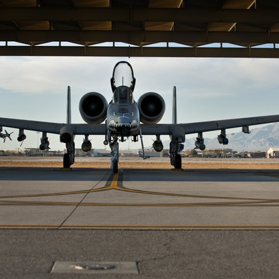 The Air Force's Argument for Retiring the A-10 Makes No Sense