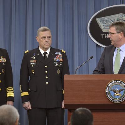 Obama Nominates Former Afghanistan War Deputy To Lead Army