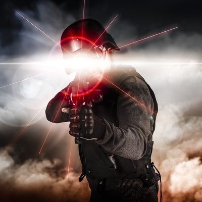 The Military Will Test a New Terrifyingly Loud Noise Gun