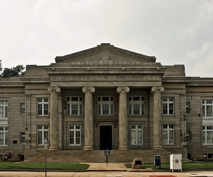 Rowan County Courthouse