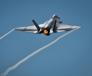 The F-35 has been the subject of much controversy and debate, especially around defense spending.