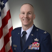 Col. Sean P. Larkin