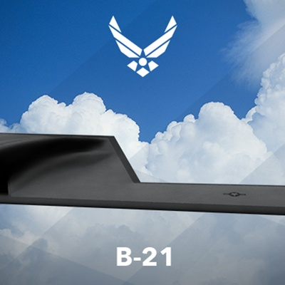 The B-21 Bomber Should Be Unmanned on Day 1