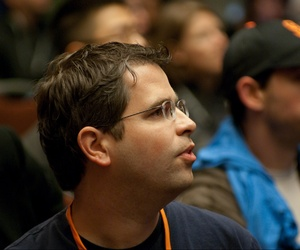 Matt Cutts, a Google employee on temporary duty at DOD