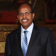 Mahamoud Ali Youssouf
