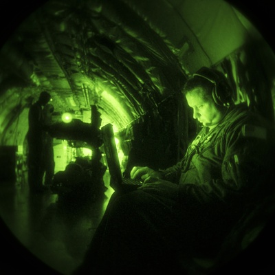 How the US Air Force is Rapidly Mobilizing For Cyber War