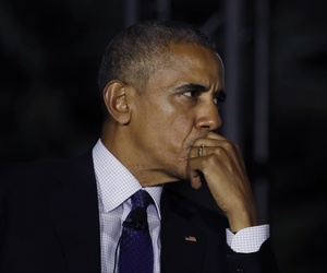 """For many inside President Barack Obama's administration, the priority is to make certain that 2016 is not 2003, and that no """"quagmire"""" of a war in the Middle East which """"diminishes our security,"""" as Obama has said, is undertaken."""