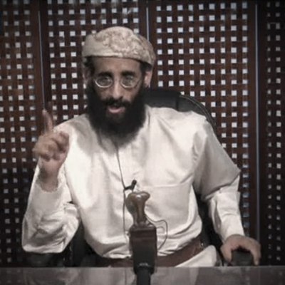 Beyond Yemen, the Ghost of Anwar al-Awlaki Will Long Haunt US Forces - Defense One