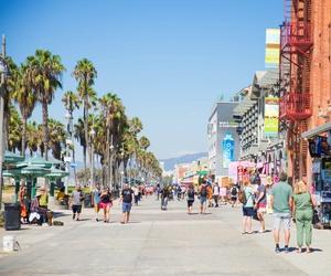 Venice Beach, Calif.
