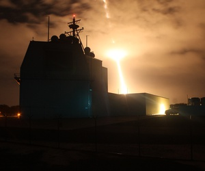 The Missile Defense Agency (MDA) and the Ballistic Missile Defense System (BMDS) Operational Test Agency, in conjunction with U.S. Pacific Command, U.S. European Command, and Joint Functional Component Command for Integrated Missile Defense, successfully