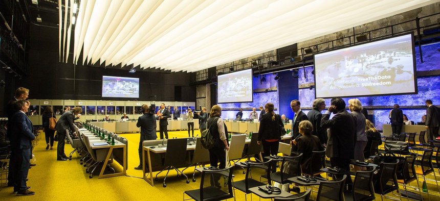 As part of the Estonian Presidency of the Council of the European Union, the country hosted the informal meeting of EU defense ministers earlier this month.
