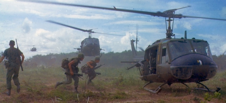 The Real Lessons Of Vietnam And Afghanistan Defense One