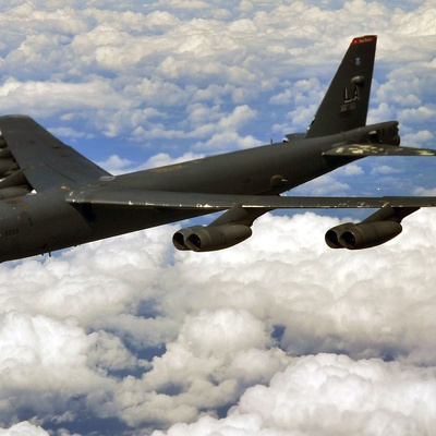 EXCLUSIVE: US Preparing to Put Nuclear Bombers Back on 24-Hour Alert