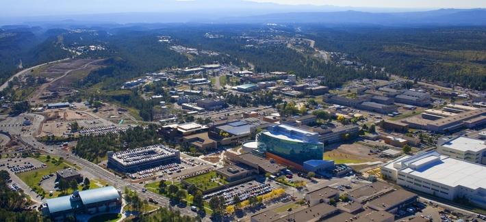 Los Alamos National Laboratory, September 18, 2006.