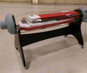 "The ""Remedy"" drone from Northrop Grumman"