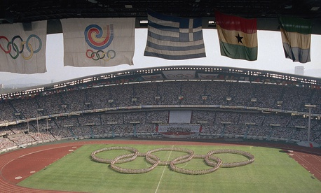 Thirty years ago the Olympic Games in Seoul helped provide an impetus for ratcheting down tensions on the peninsula.
