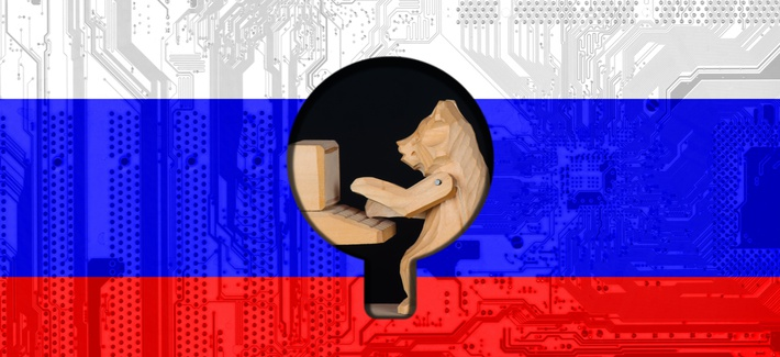 Russian Hackers Free Chat Rooms