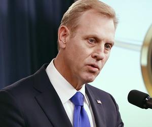 Deputy Defense Secretary Patrick Shanahan
