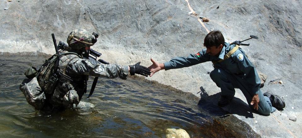 An Afghanistan nati, ... ]