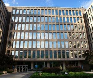 OPM headquarters in Washington.