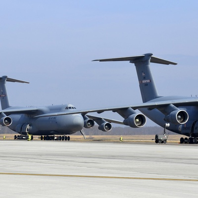 The US Air Force Is Adding Algorithms to Predict When Planes Will Break