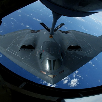 Pentagon Wants Cloud Secure Enough to Hold Nuke Secrets