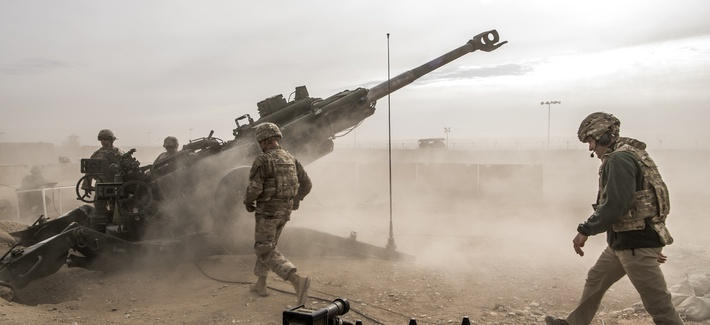 Soldiers in Afghanistan from the 3rd Infantry Division, 82nd Airborne Division and the 40th Infantry Division.