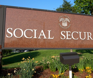 The Social Security Administration is one of the agencies trying to deny the union rent-free space.