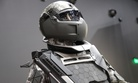 the Ratnik-3 exoskeleton from Russian weapons maker TsNiiTochMash.