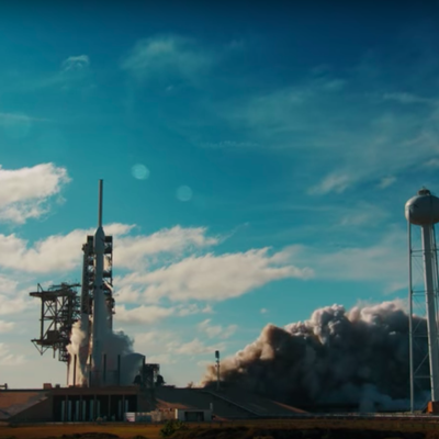 SpaceX: We'll Consider Launching Space Weapons If Asked - Defense One