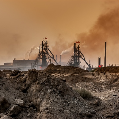 China Is Beating the US in the Rare-Earths Game