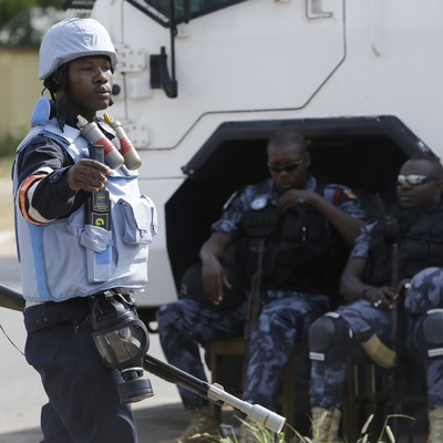 The US Is Buying Phone Hacking Tools for Ghana's Police