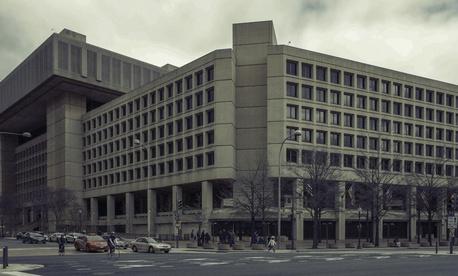 FBI headquarters, Washington, DC