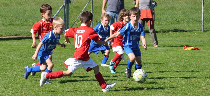 Should Kids Be Allowed To Play Soccer >> Don T Play Mob Ball What Acquisition Pros Can Learn From Kids