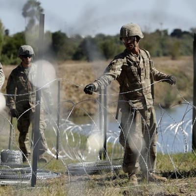 What to Ask Defense Leaders About the Border Deployment