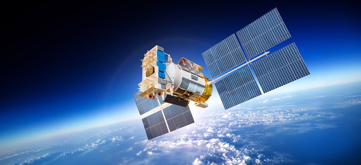 China, Russia Building Attack Satellites and Space Lasers