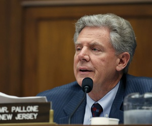 Rep. Frank Pallone, Jr., D-N.J., chairman of the House Energy and Commerce Committee, is among the lawmakers concerned about the shutdown's impact on agency rulemaking.