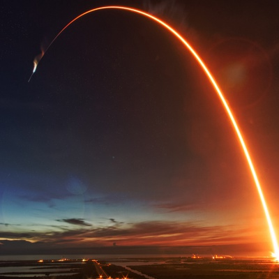 Pentagon Wants to Test A Space-Based Weapon in 2023