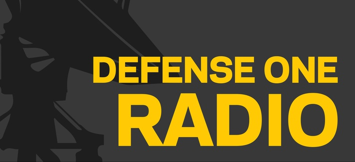 Ep. 41: Climate Change vs. the US Military - Defense One
