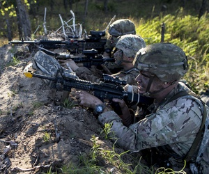On NATO's Eastern Frontier, Let's Not Lose a War Before It Starts