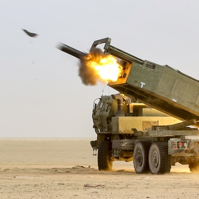 Army Secretary Reveals Weapons Wishlist for War with China & Russia