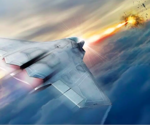Air Force laser program