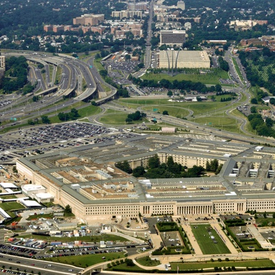 Under Pressure, Pentagon Publishes a Contractor-Fraud Report