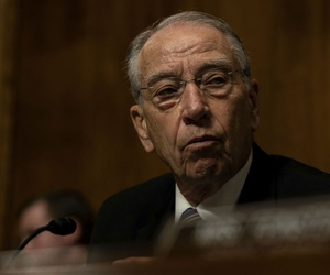Sen. Charles Grassley, R-Iowa, sent a letter demanding accountability.